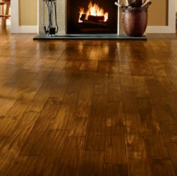 8 Reasons For Choosing Hardwood Flooring