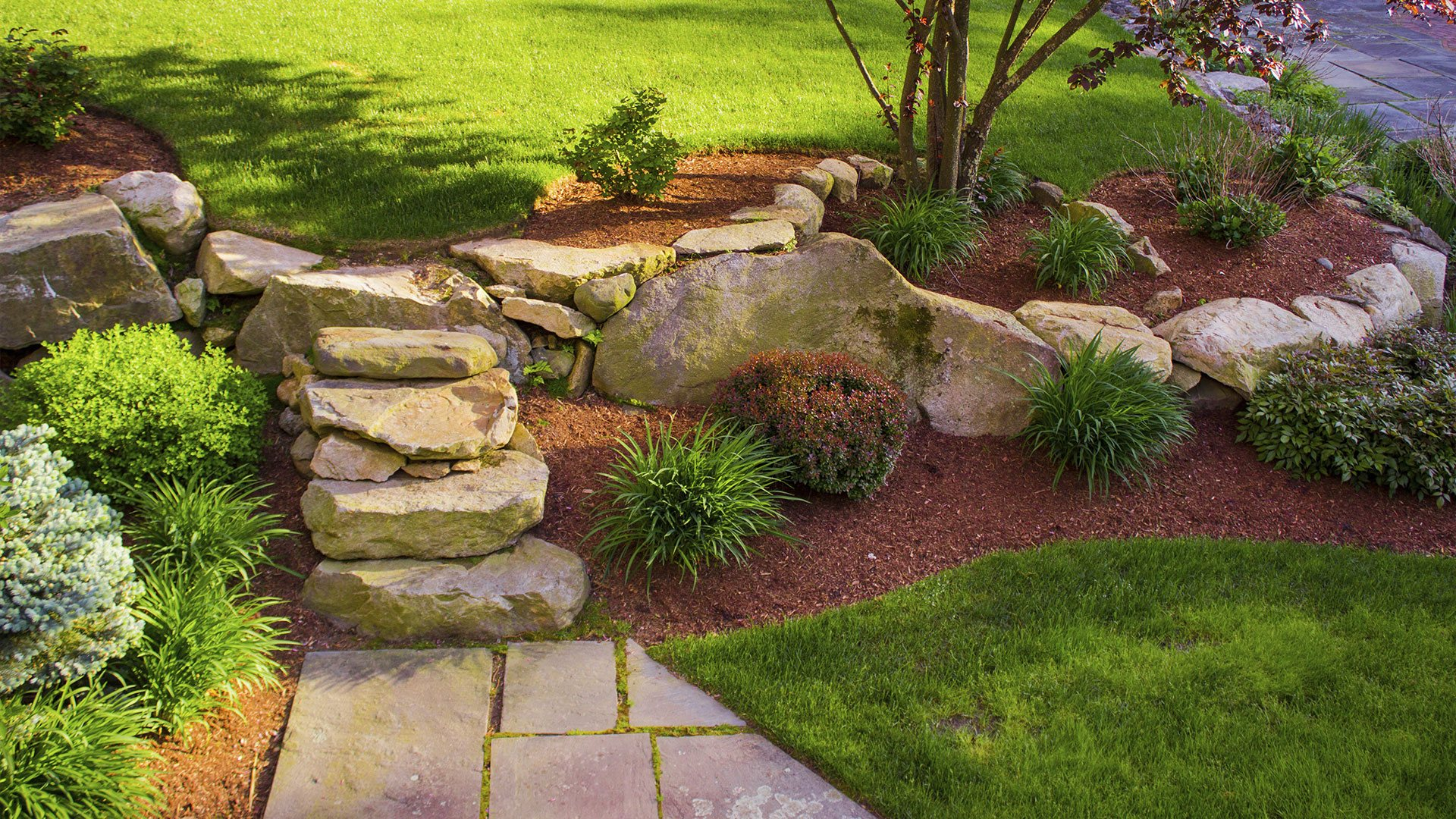 Beautifying Garden with the Best Landscaping In Rockford IL