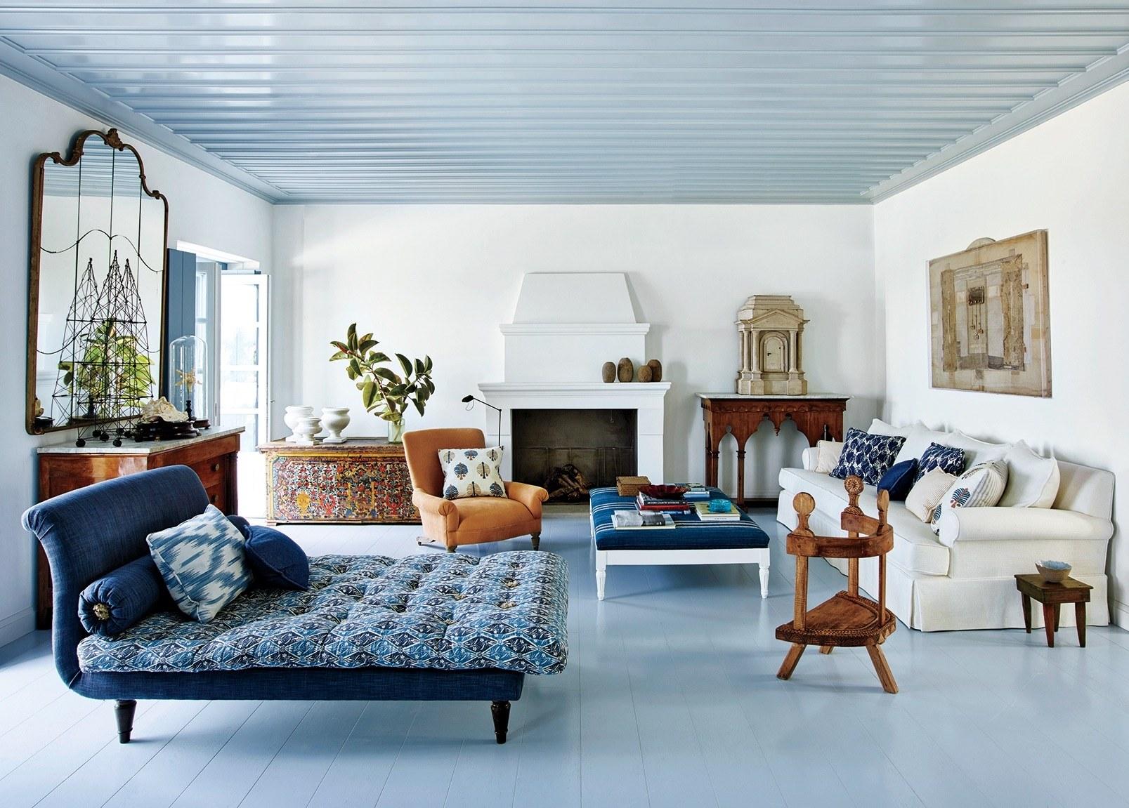 Bring Summer's Luxurious Warmth Home