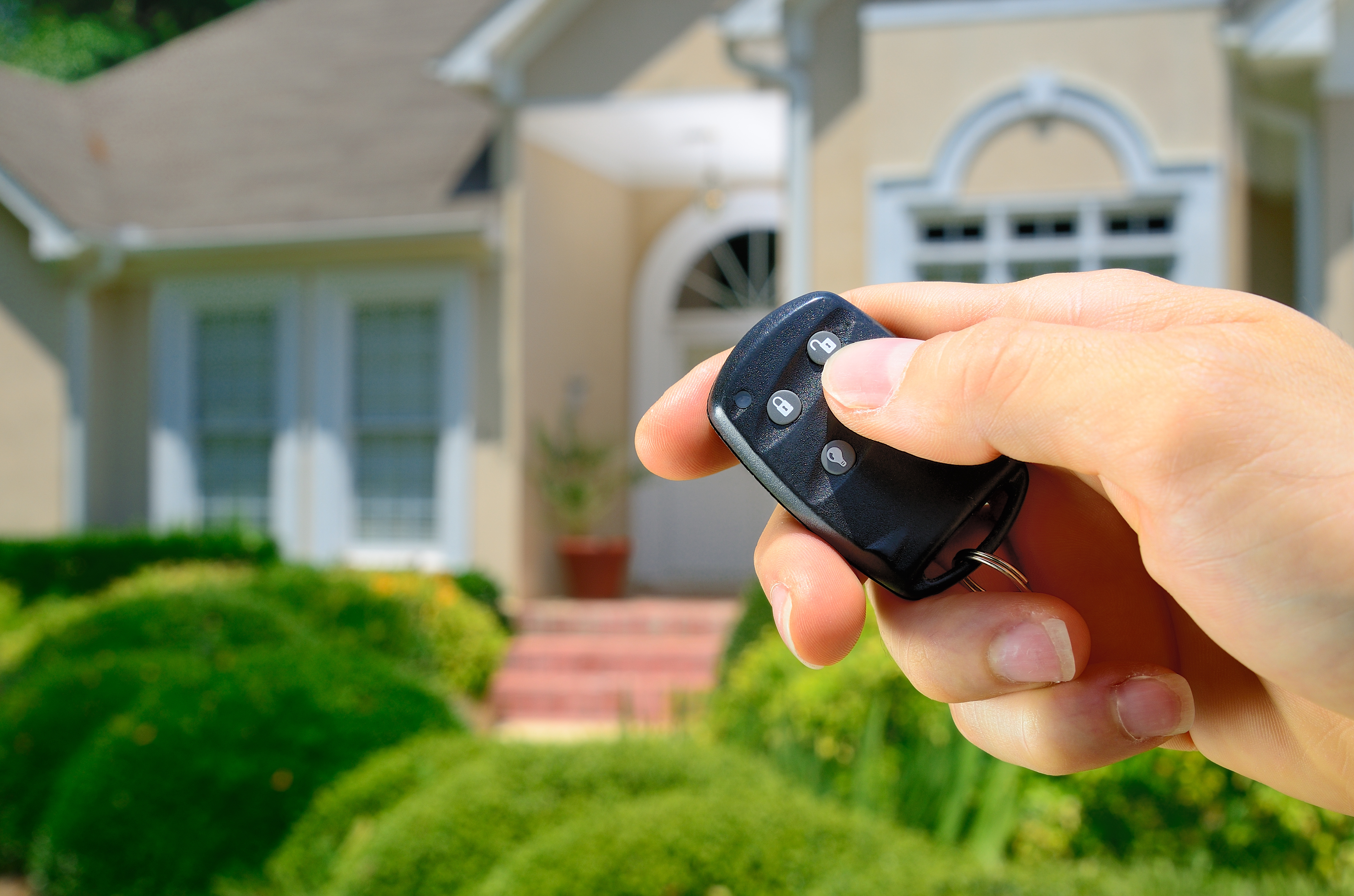 Discover The Latest & Safest Security Systems in UAE!