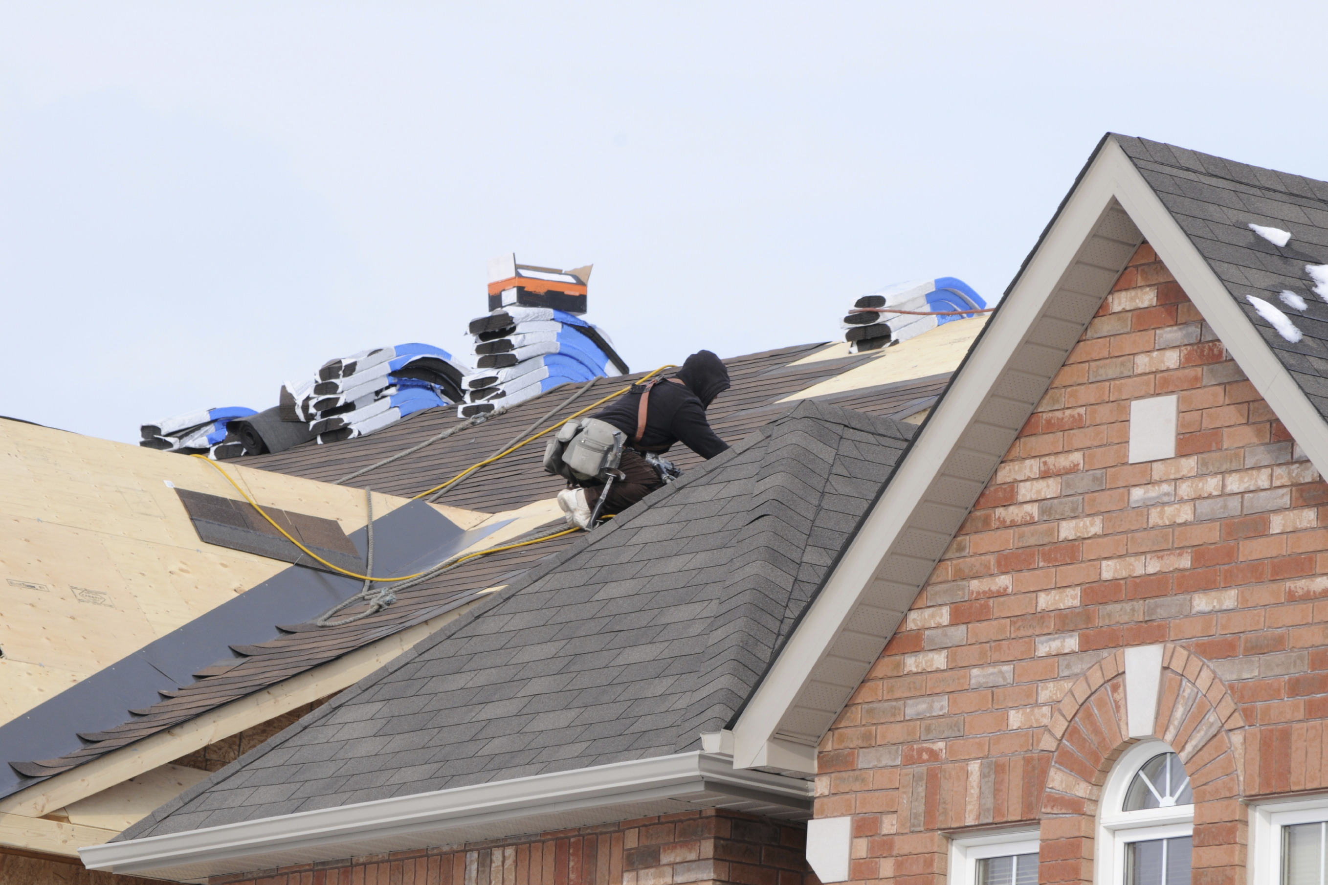 Don't Get Ripped Off By Roofing Company