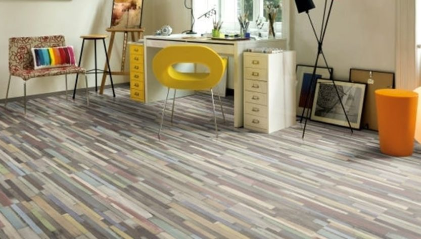 Every Bit of Consideration For Commercial Flooring