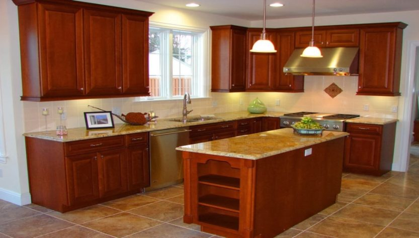 Factors in Countertop Installation