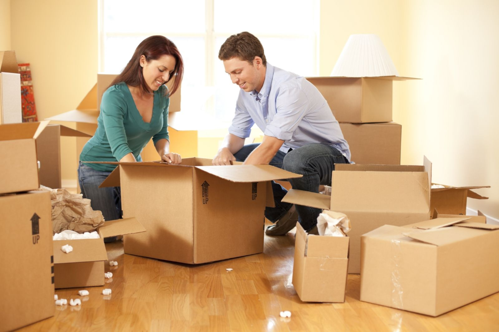 Find Packers and Movers For Household Shifting in Pune