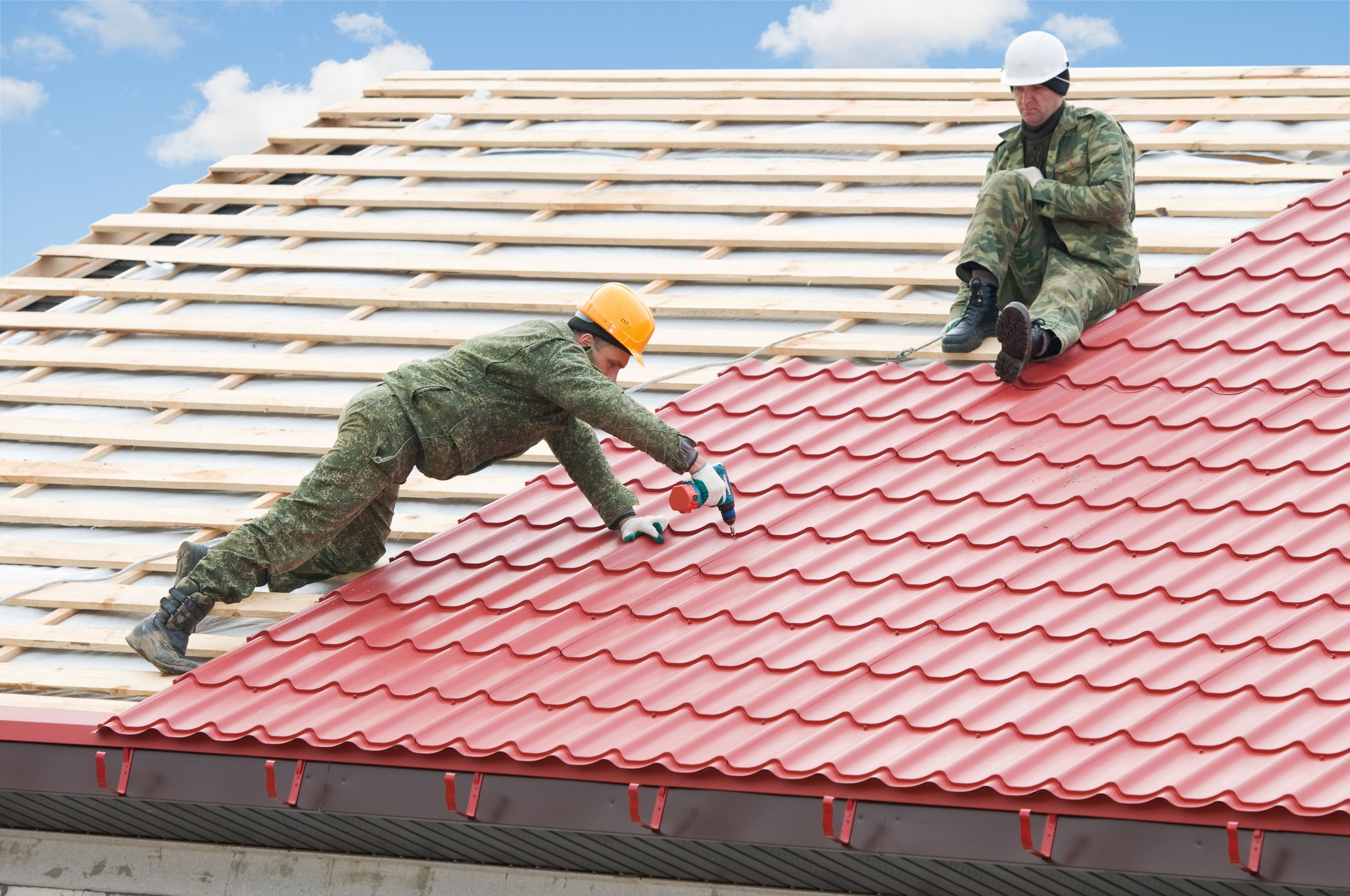 Increasing Durability of Roof With Proper Cleaning Techniques