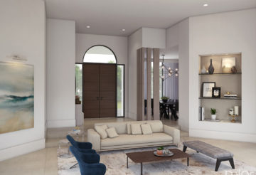 Let a Qualified Builder Design Your Dallas Home