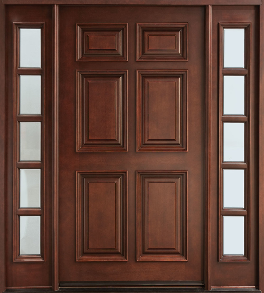 PVC Strip Doors Are Economical Alternatives to Conventional Doors