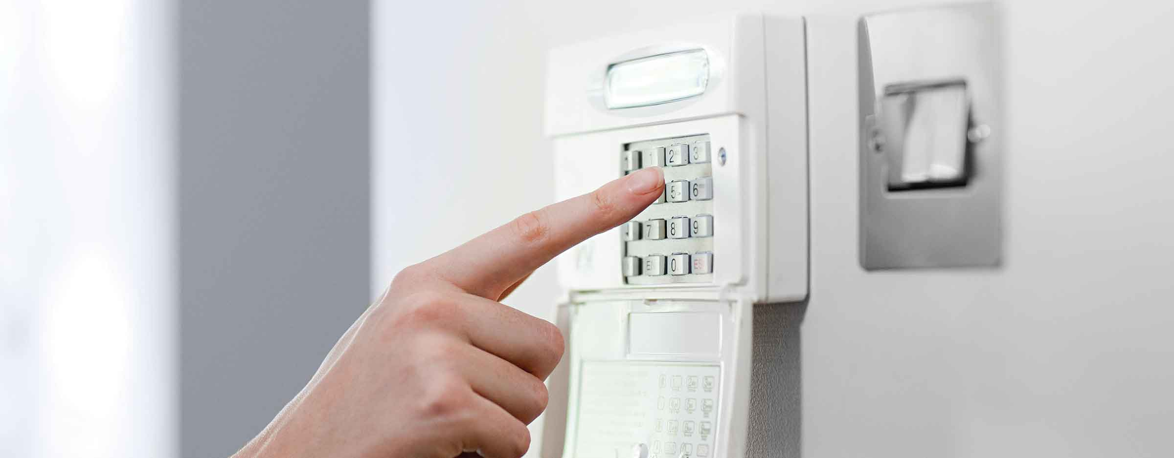 Pogo Security Services For Burglar and Fire Alarm In Chicago