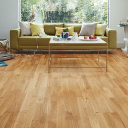 The Next Generation Vinyl Flooring With New Technology