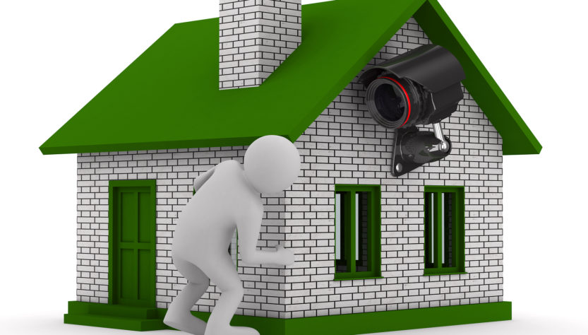 Use Fog Alarms To Make Sure Security Arrangements