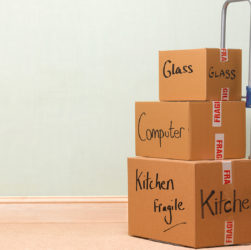 Why One Should Hire Movers in Fort Myers?