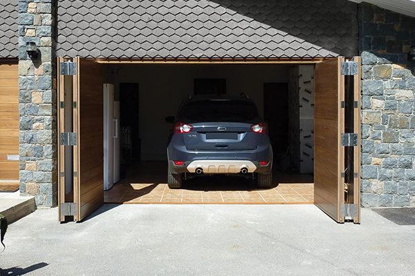 Choosing Commercial Garage Doors In Calgary Home Improve Service